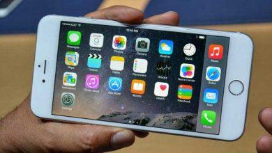 Photo of Problème d'instabilité pour l'iPhone 6 Plus ?