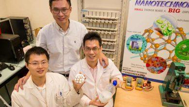 Lithium-ion : il est possible de recharger une batterie en deux minutes !