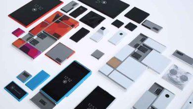 Photo de Projet Ara : une version customisée d'Android L pour les futurs téléphones modulaires
