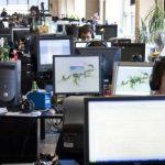 Baisse des crédits d'impôts : 2100 emplois technos en jeu
