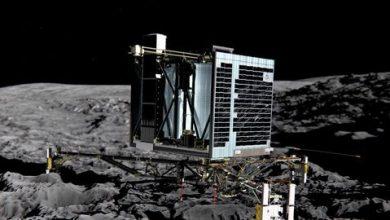 Photo of Rosetta : 67P/ Tchourioumov-Guérassimenko ne sent pas vraiment pas bon