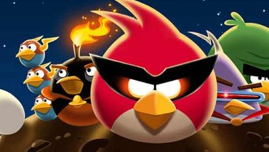 Photo de Rovio : du succès à la restructuration