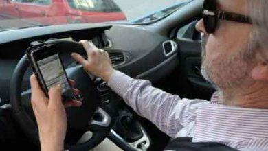 Photo of Sécurité routière : des radars pour traquer les SMS au volant