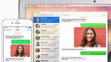 Photo of Avec iOS 8.1, l'interopérabilité avec OS X Yosemite est au rendez-vous
