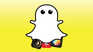 Photo de Snapchat : la publicité se prépare