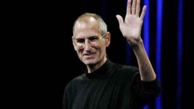 Photo de Steve Jobs : Tim Cook entretien le feu sacré