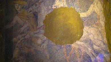 Photo of Tombeau d'Amphipolis : pour la mère ou le père d'Alexandre le Grand ?