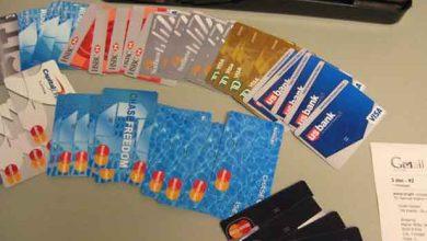 Photo de Vol des données de 56 millions de cartes bancaires !