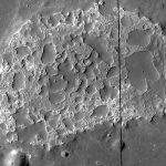 Des éruptions volcaniques ont eu lieu sur la Lune il y a 100 millions d'années