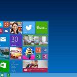 La version test de Windows 10 sera disponible dès 18 heures