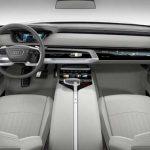 Audi Prologue : Audi dote sa Prologue de quatre écrans !
