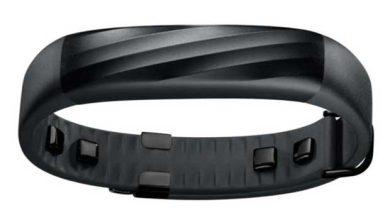 Jawbone dévoile deux nouveaux bracelets connectés : Move UP et UP3