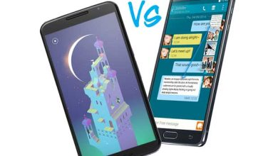 Nexus 6 vs Samsung Galaxy Note 4 : quelle est la meilleure phablette du marché ?