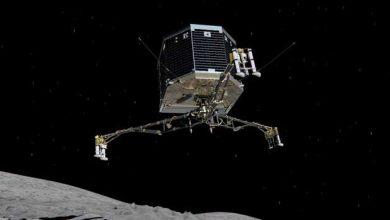 Photo of Retour en images sur l'exploit de Philae