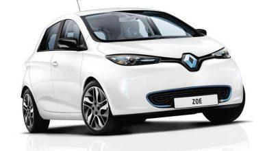 Renault inclut désormais les batteries dans ses voitures électriques