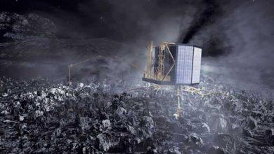 Photo of Mission Rosetta : voulez-vous écouter le son de Tchouri ?