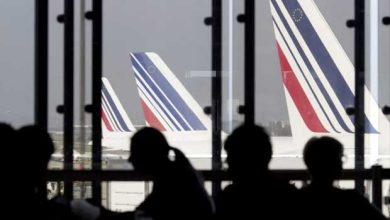 Air France va tester le Wi-Fi en vol