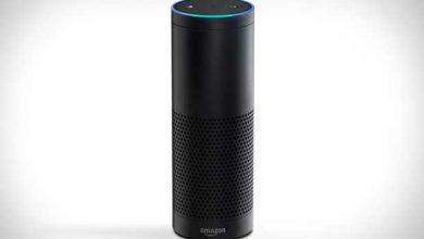 Amazon lance Echo, un haut-parleur équipé d'un assistant personnel
