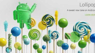 Photo de Android 5.0 Lollipop : toujours pas disponible !
