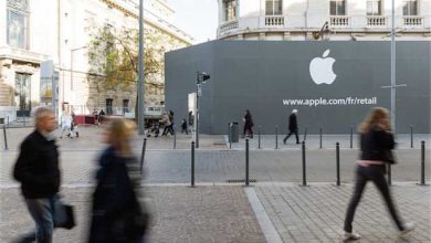 Photo of Apple Store de Lille : rendez-vous le 15 novembre