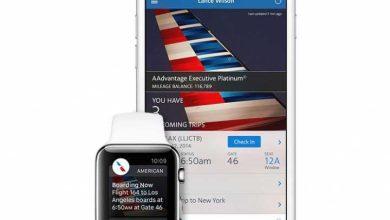 Photo de Apple Watch : le WatchKit révèle des détails alléchants