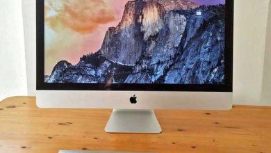 iMac 27 pouces : un écran exceptionnel et des performances phénoménales