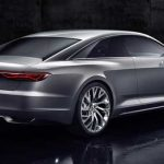 Prologue : Audi ose le design extraverti