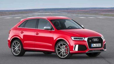Audi : de la sobriété pour la nouvelle Q3