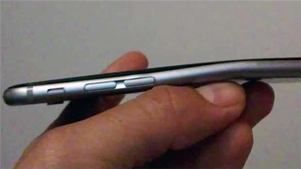 #BendGate : la barre des 300 iPhone 6 pliés est atteinte 1