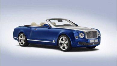 Photo de Grand Convertible : Bentley compte s'attaquer à Rolls-Royce