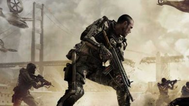 Call of Duty - Advanced Warfare : sortie ce mardi