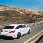 Mercedes-Benz CLA Shooting Brake : ose le design avant la capacité