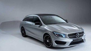 Photo of Mercedes-Benz CLA Shooting Brake : ose le design avant la capacité
