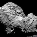 Philae : Ptolemy fait des découvertes « riches »