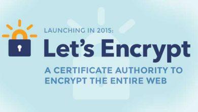 Photo de Let's Encrypt : ils se regroupent pour proposer des certificats SSL gratuits