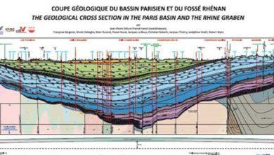 Les étonnantes ressources souterraines du Bassin parisien
