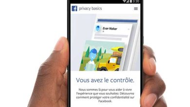 Photo de Facebook met à jour ses conditions d'utilisation