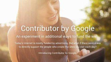Photo de Google lance un adblock participatif à la charge des internautes