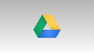 Photo de Google Drive se dote d'un lanceur d'application interne
