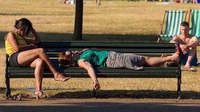 La Grande-Bretagne prévoit des milliers de morts à cause des futures vagues de chaleur