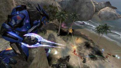 Halo : The Master Chief Collection : problème résolu