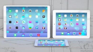 Photo of Apple : nouvelles rumeurs au sujet de l'iPad Pro