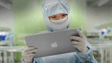 Photo of iPad Pro : une production au second trimestre pour une annonce quand ?