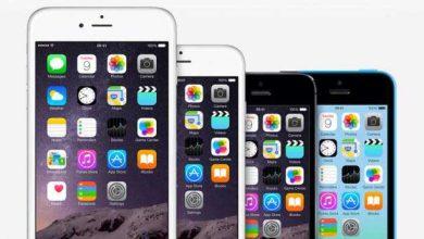 Photo de Smartphone : l'iPhone représente 80% des appareils reconditionnés