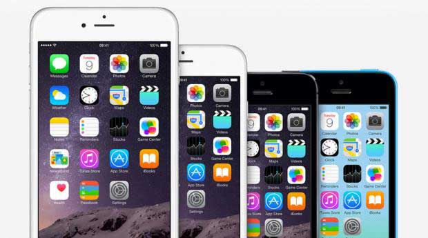 Smartphone : l'iPhone représente 80% des appareils reconditionnés