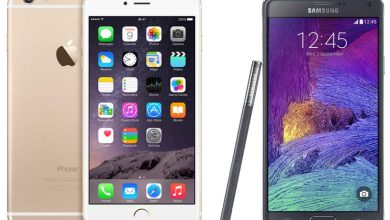Photo of iPhone 6 Plus vs Galaxy Note 4 : le sondage !