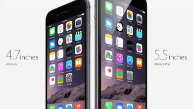 Photo of iPhone 6 vs iPhone 6 Plus : quelles sont les différences ?