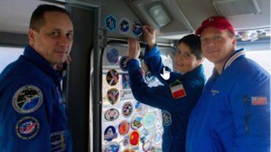 Photo of ISS : la capsule Soyouz TMA-15M s'arrime sans souci