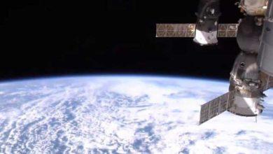 Photo of ISS : observer la Terre en temps réel