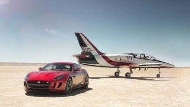 Jaguar : entre F-Type R AWD et Bloodhound Project